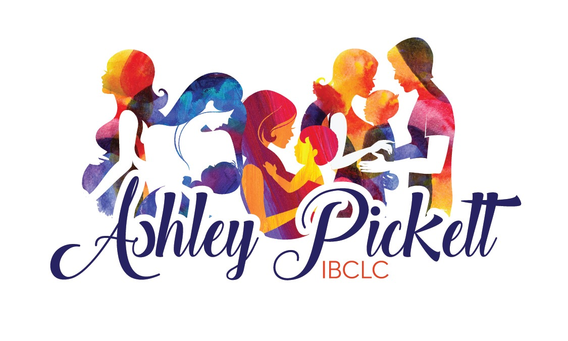 Ashley Pickett, IBCLC