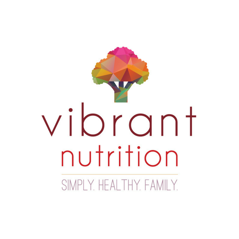 Simply Vibrant Nutrition