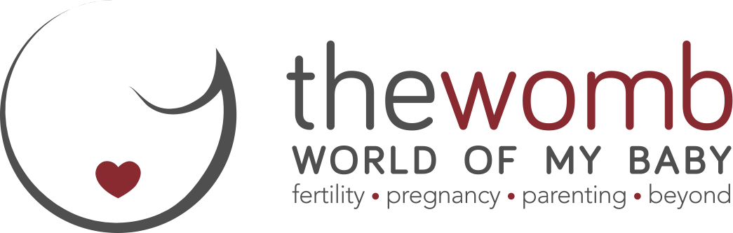The WOMB- World of My Baby (Milton and Burlington)