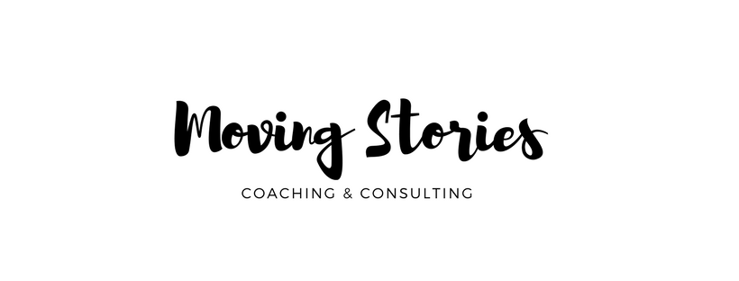 Moving Stories Coaching and Consulting