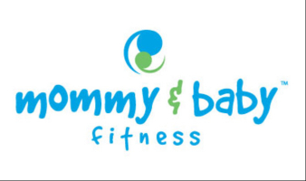 Mommy and Baby Fitness Workout and Play