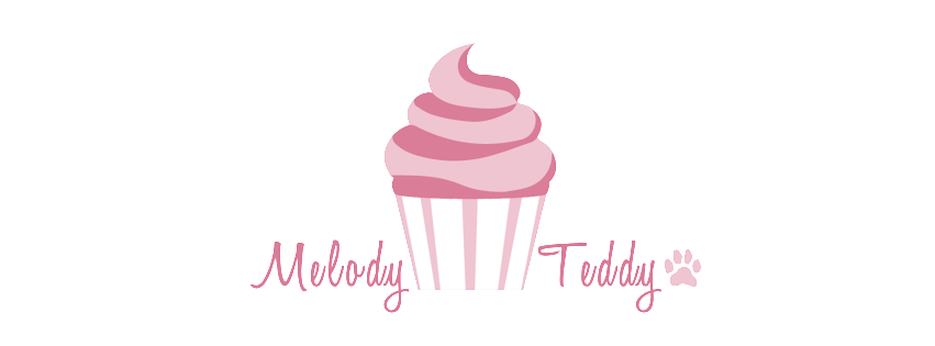 Melody and Teddy Cakes