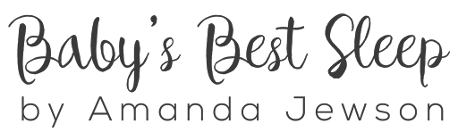 Baby's Best Sleep by Amanda Jewson