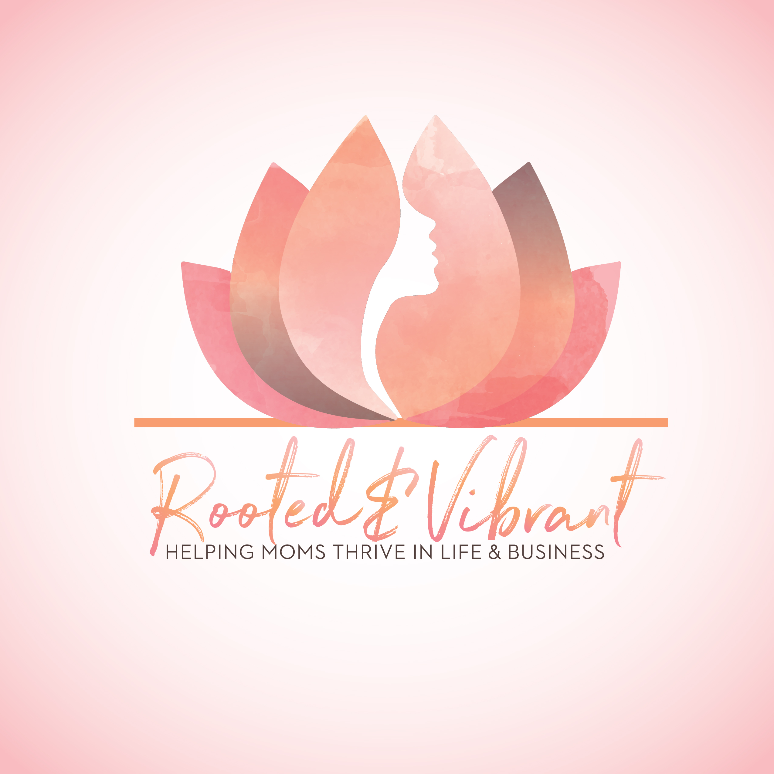 Rooted & Vibrant - Megan Day, Certified Life Coach